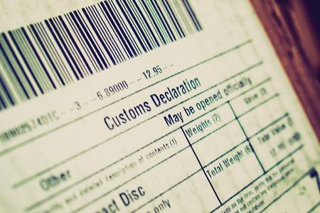 asesoria y documentación empresa de aduanas Gecotex