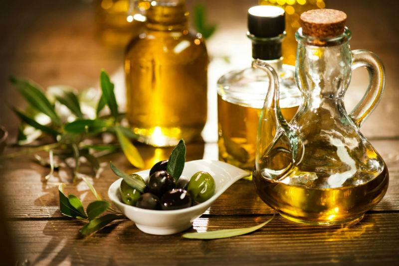 exportar aceite de oliva