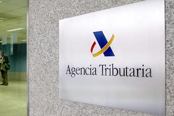Tramites en la Agencia Tributaria