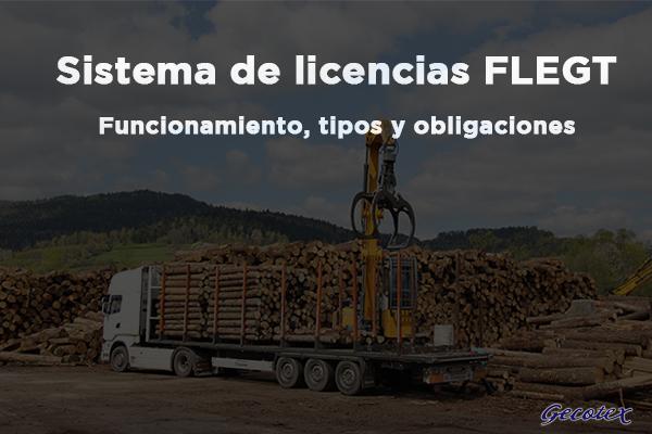 sistema de licencias flegt