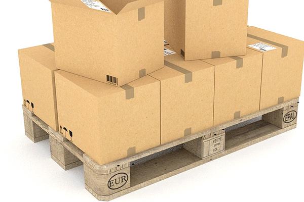 Inspección fitosanitaria en embalajes de madera, pallets, cajas