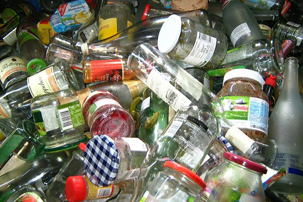 Envases aptos para contener alimentos